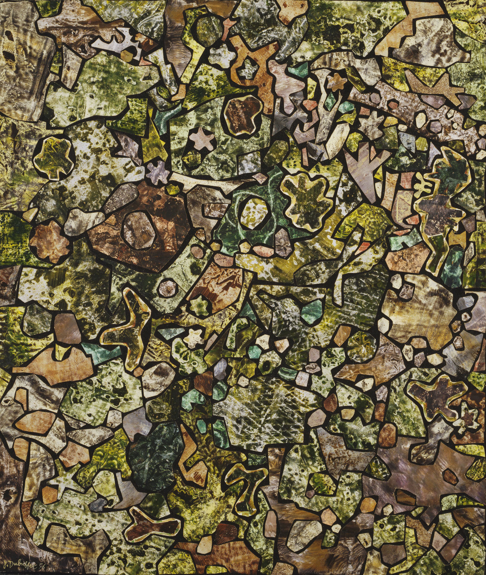 soil-ornamented