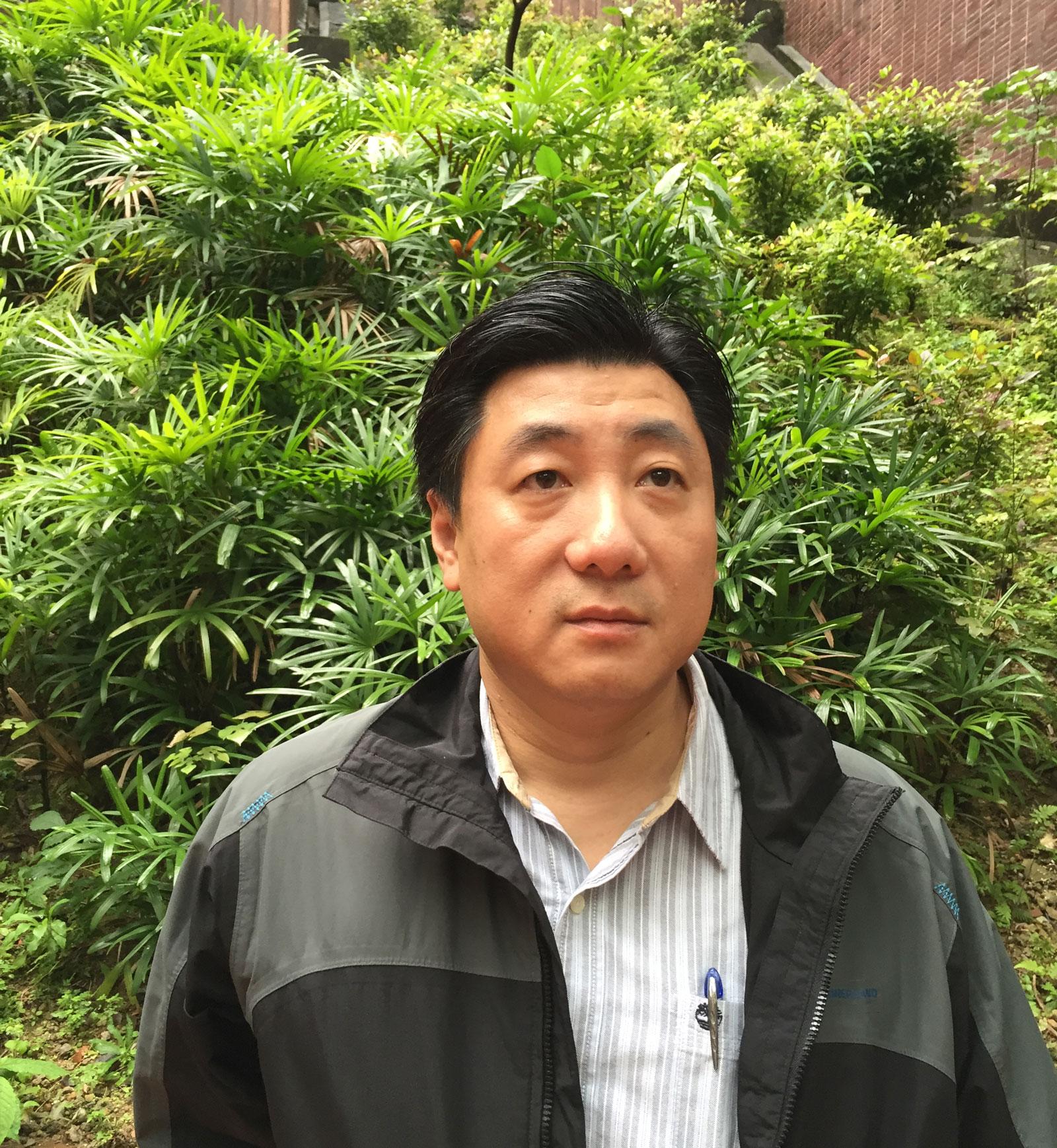 Bao Pu, 2015