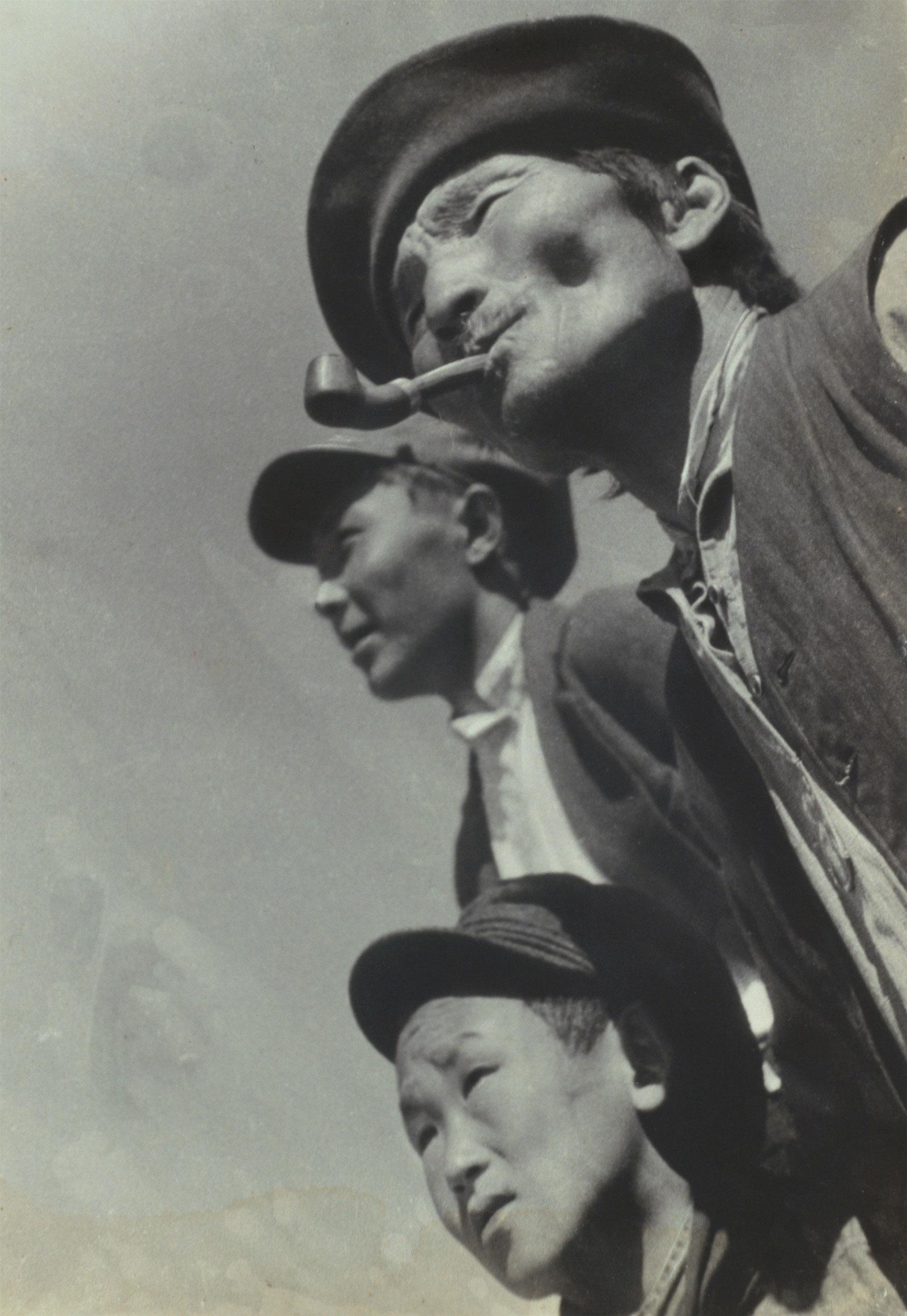 Georgy Zelma: Three Generations in Yakutsk, 1929