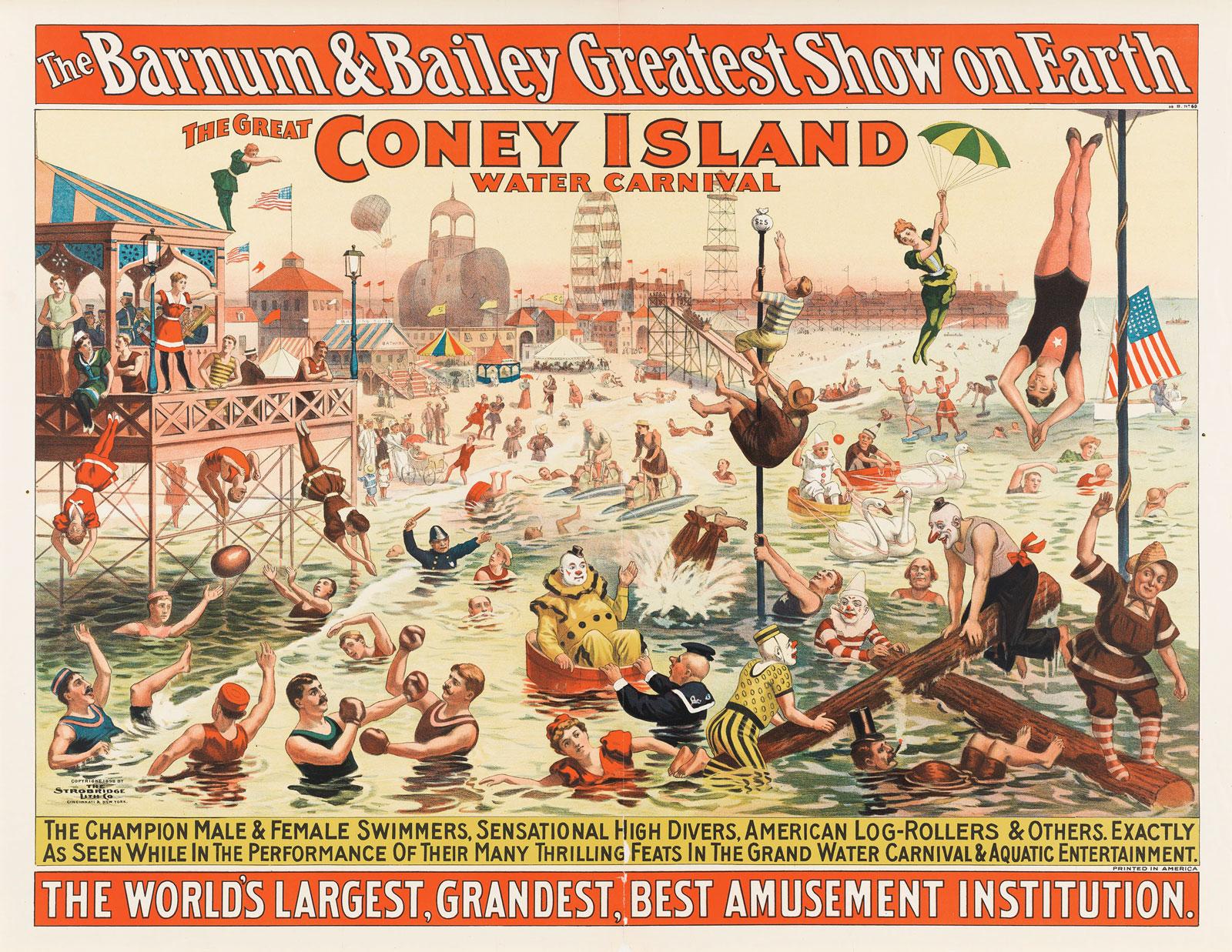 coney-circus