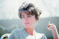 Lucia Berlin, Albuquerque, New Mexico, 1963