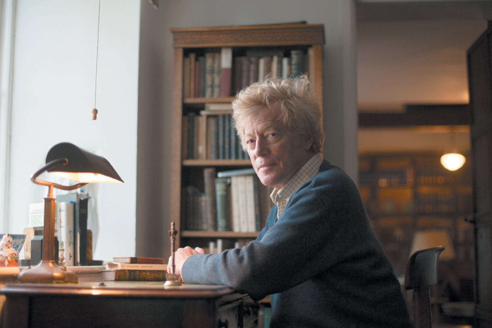 The Enemies of Roger Scruton | by Samuel Freeman | The New ...