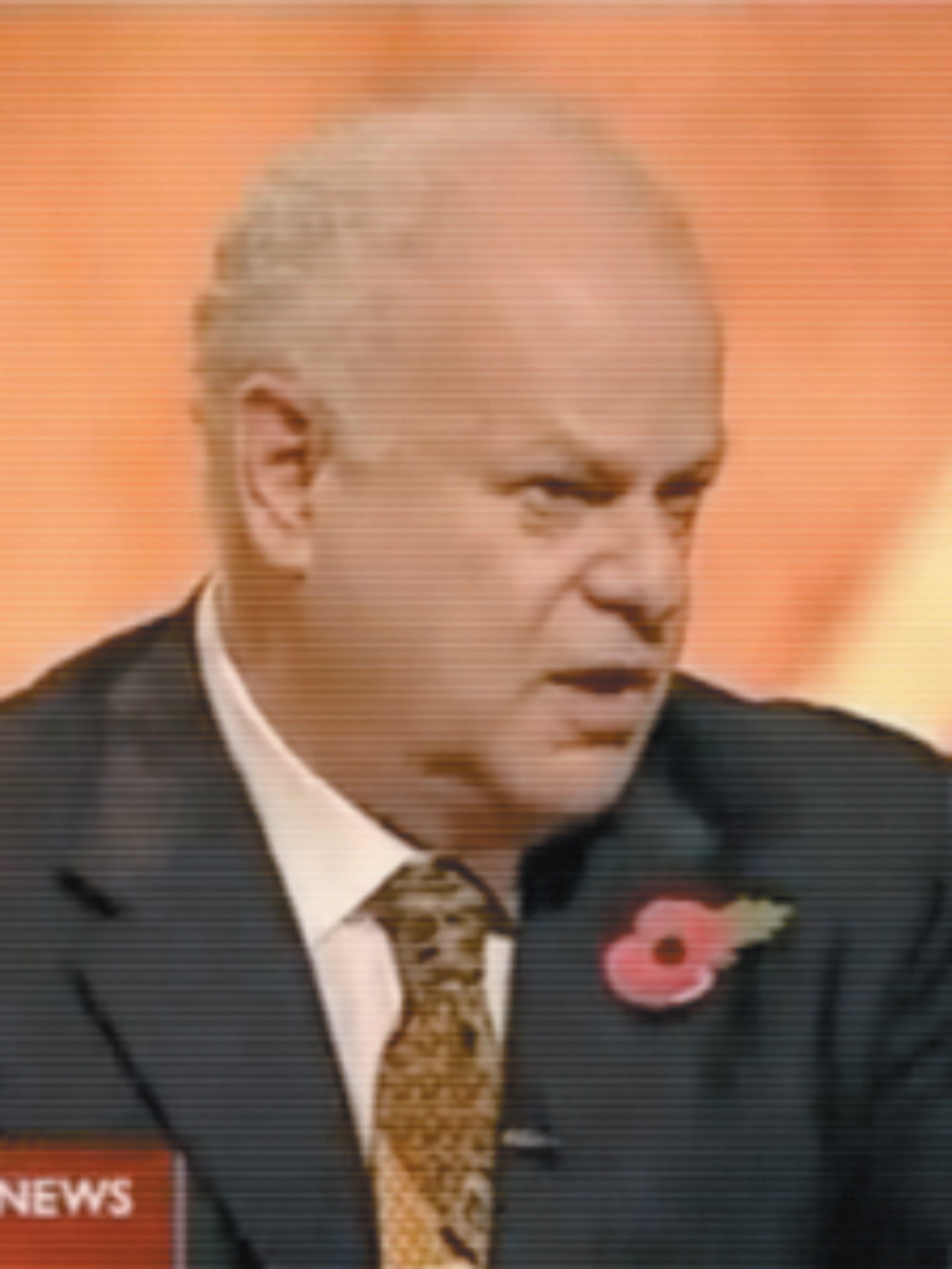 Positive Psychology founder Martin Seligman on the BBC program Hardtalk, December 2007