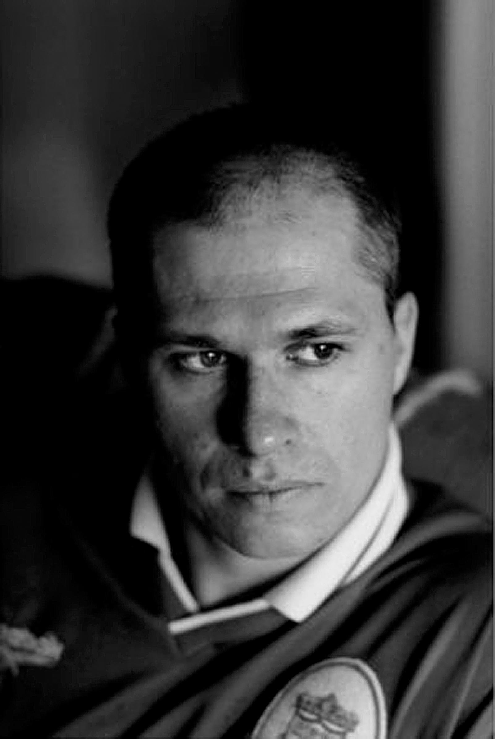 Aleksandar Hemon, Sarajevo, August 2003