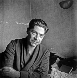 Arthur Koestler, circa 1950