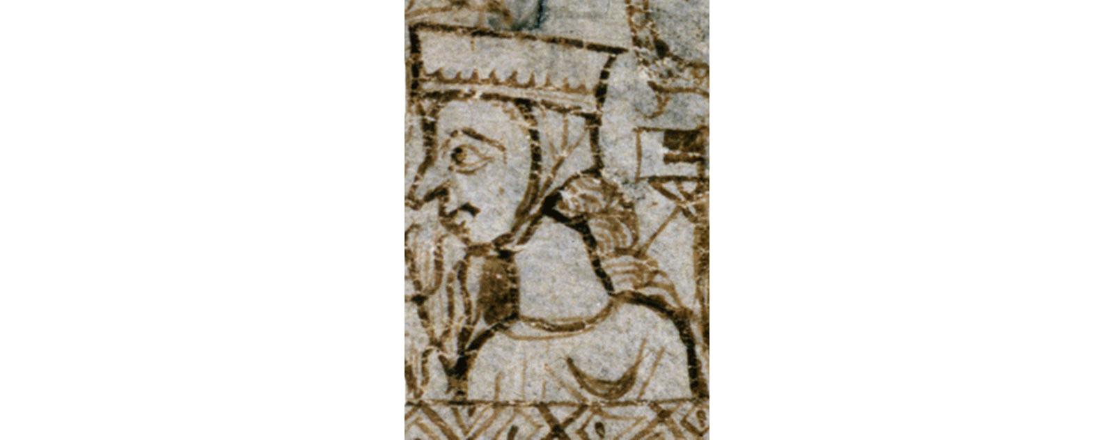 Avegaye (detail)