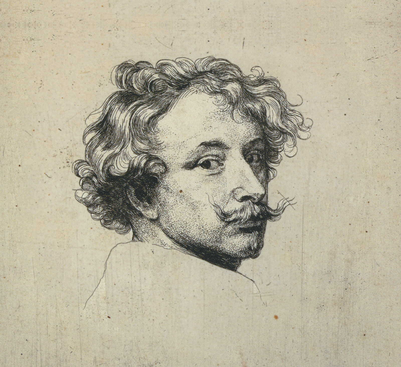Van Dyck: 'The Great Power of Execution' | by James Fenton ...