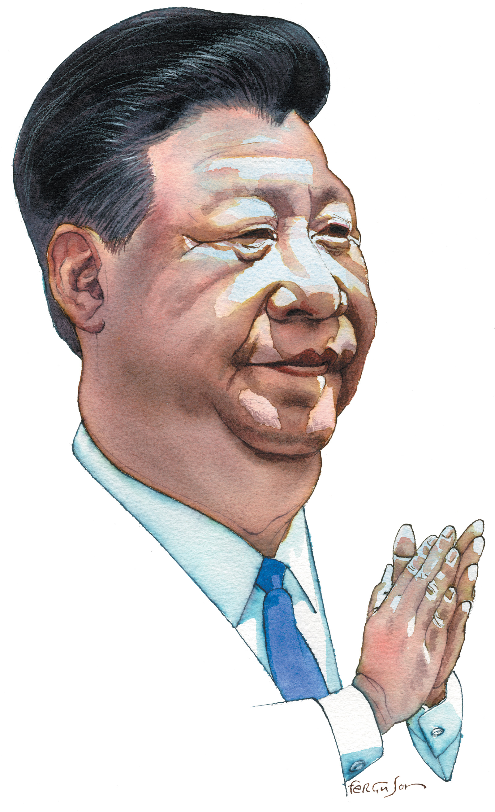 biography of xi jinping Xi jinping (习近平), male, han ethnicity, was born in june 1953 and is from fuping, shaanxi province he began his first job in january 1969 and joined the communist party of china (cpc) in january 1974.