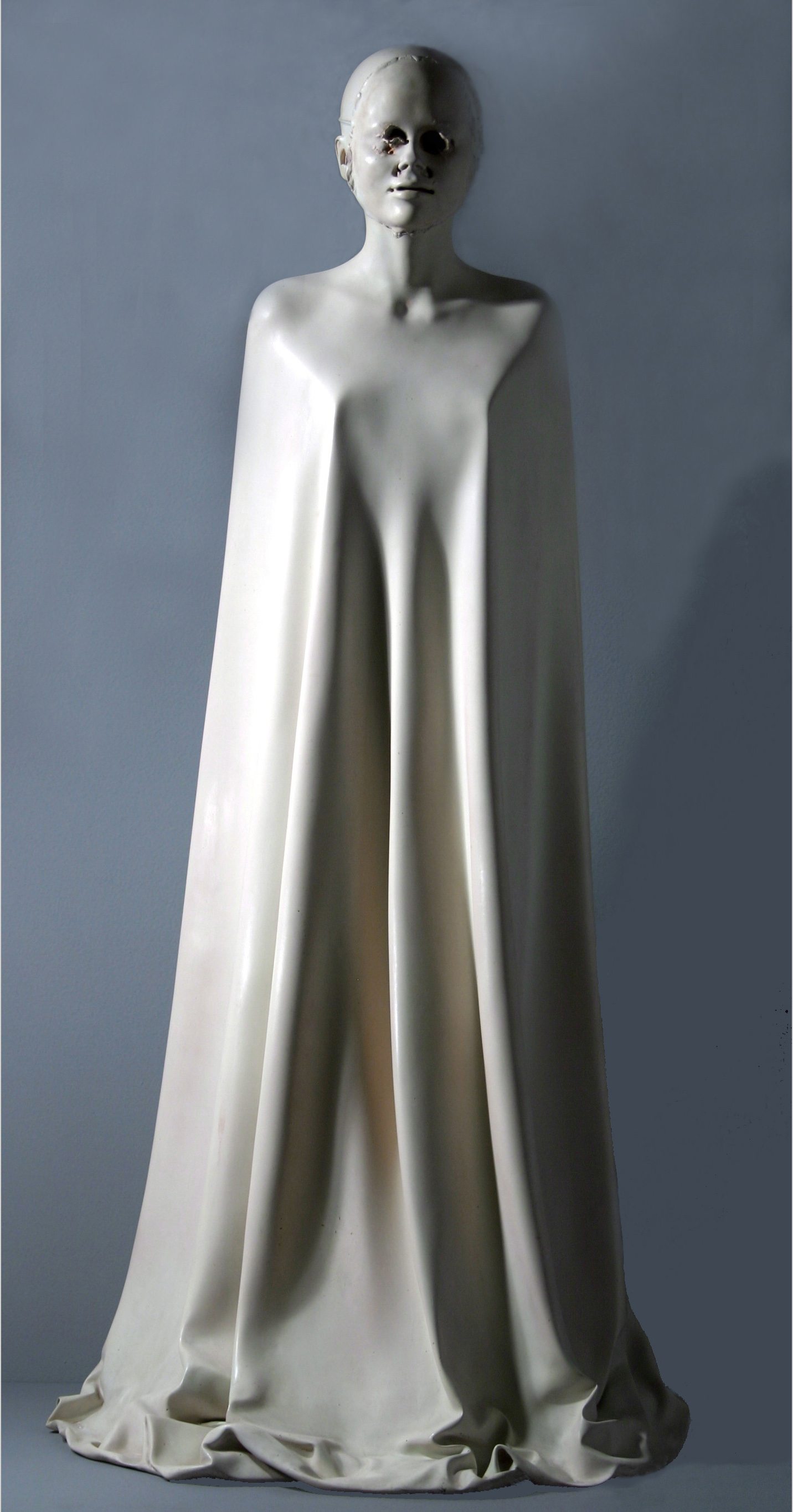 Arthur Kern: Persona, 63 inches tall, 1974