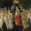 Botticelli: Love, Wisdom, Terror