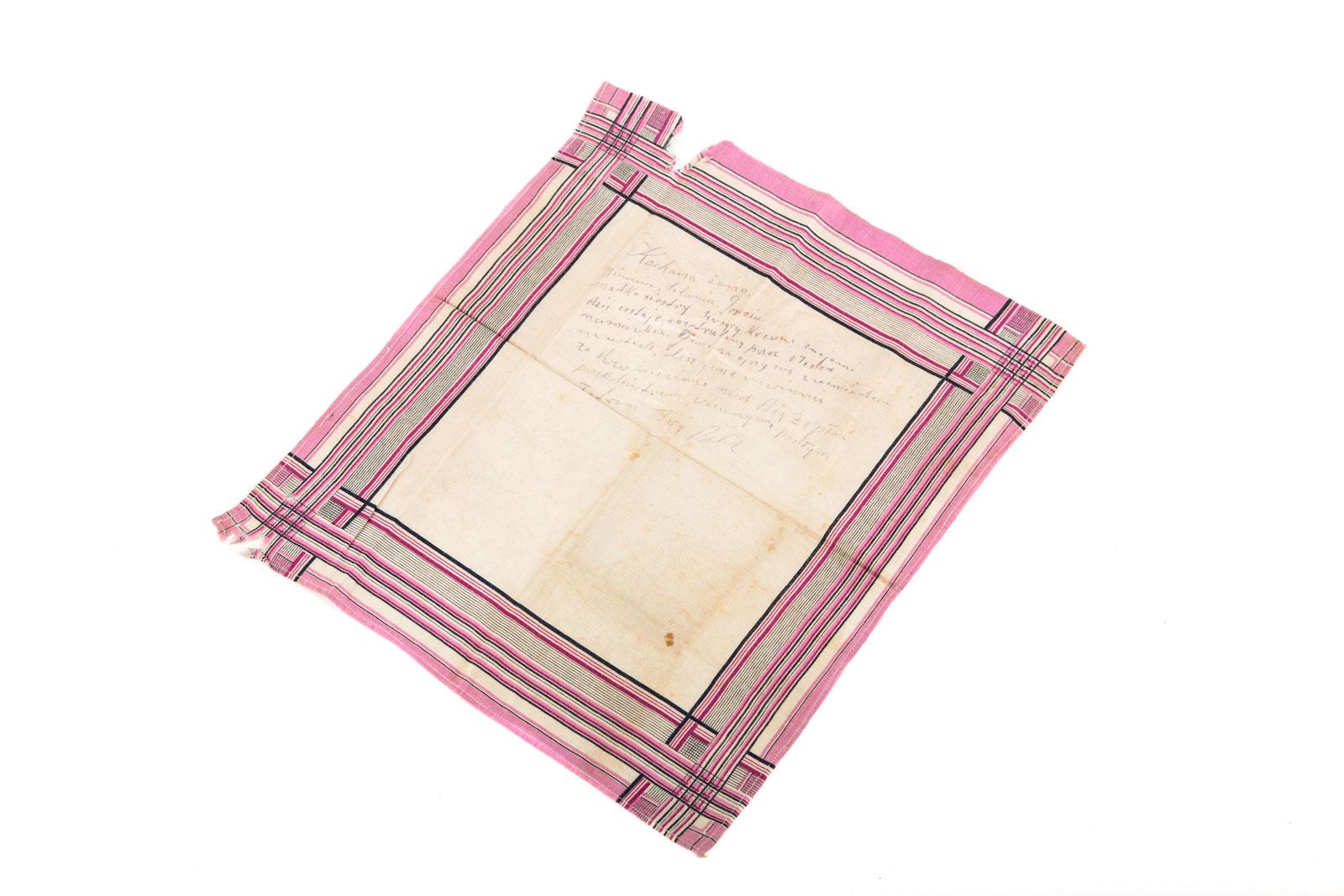 handkerchief-gdansk
