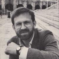 Tim Parks, Verona, 1987