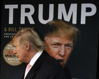 Trump's Long Game