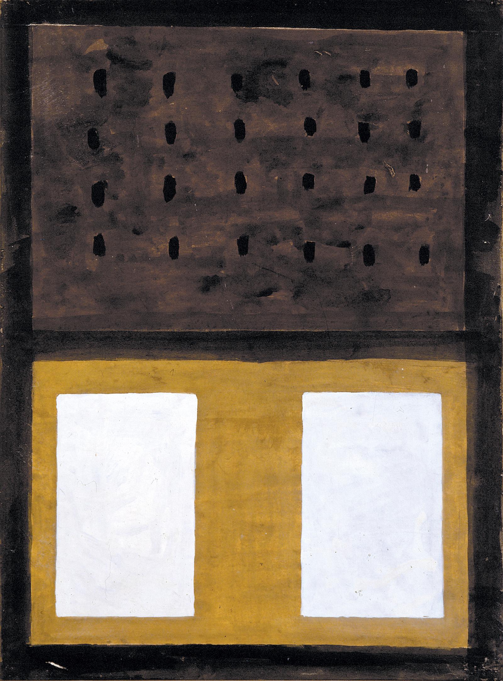 Agnes Martin: The Book, 1959