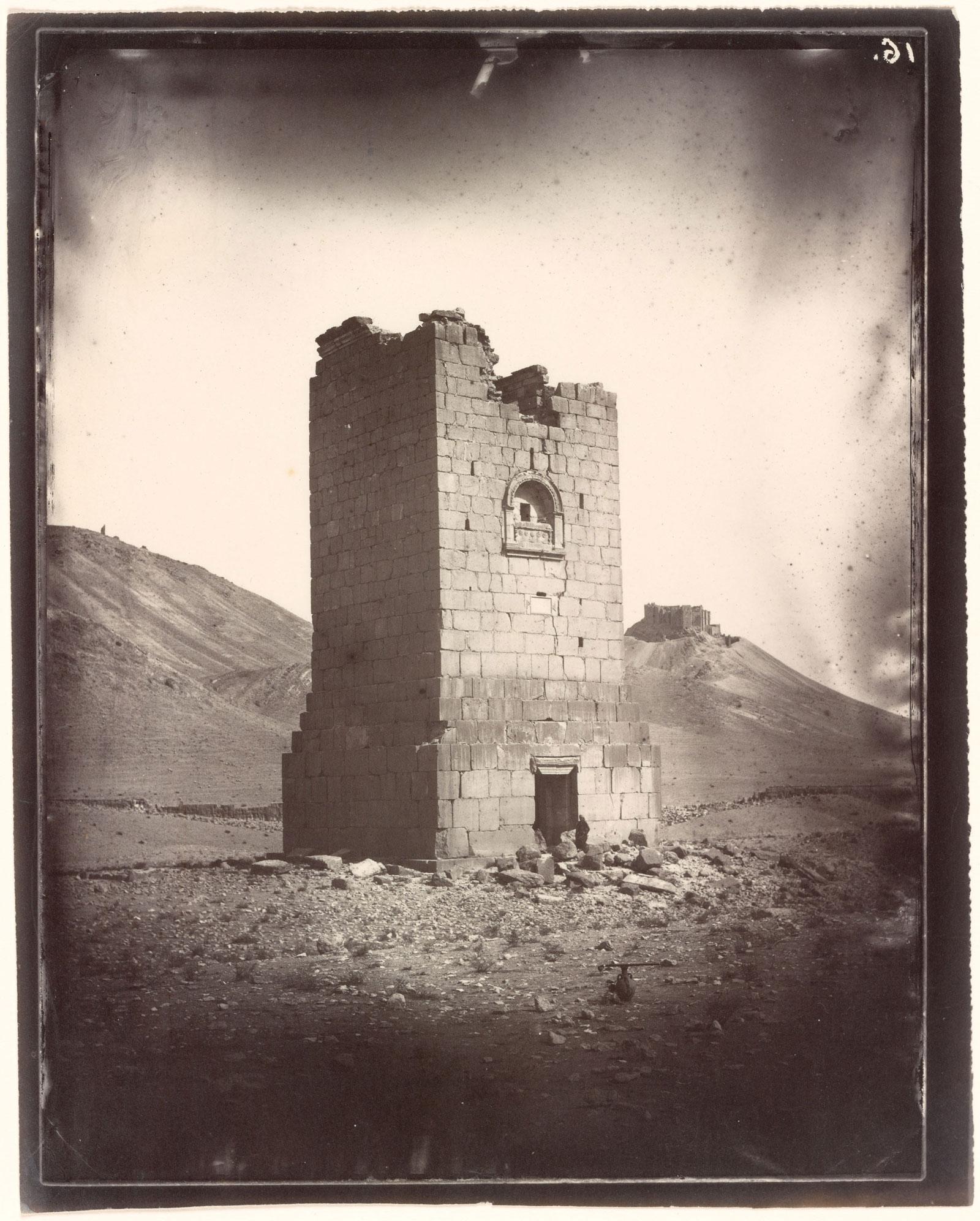 Tower Tomb of Elahbel