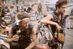 Danny Lyon: Cal on the Springfield Run, Illinois, 1966