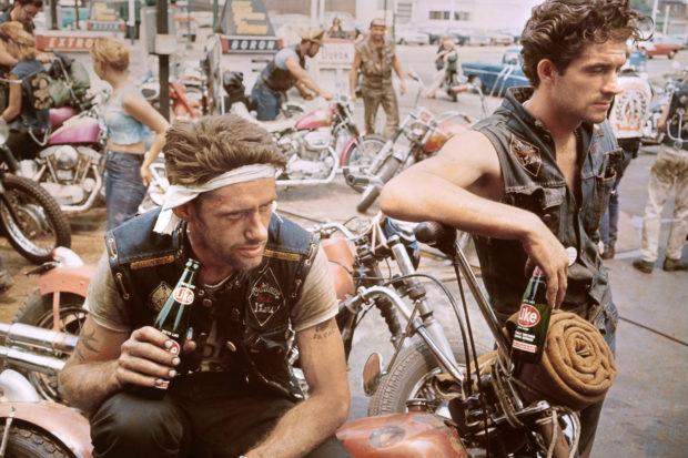 lyon-bikers