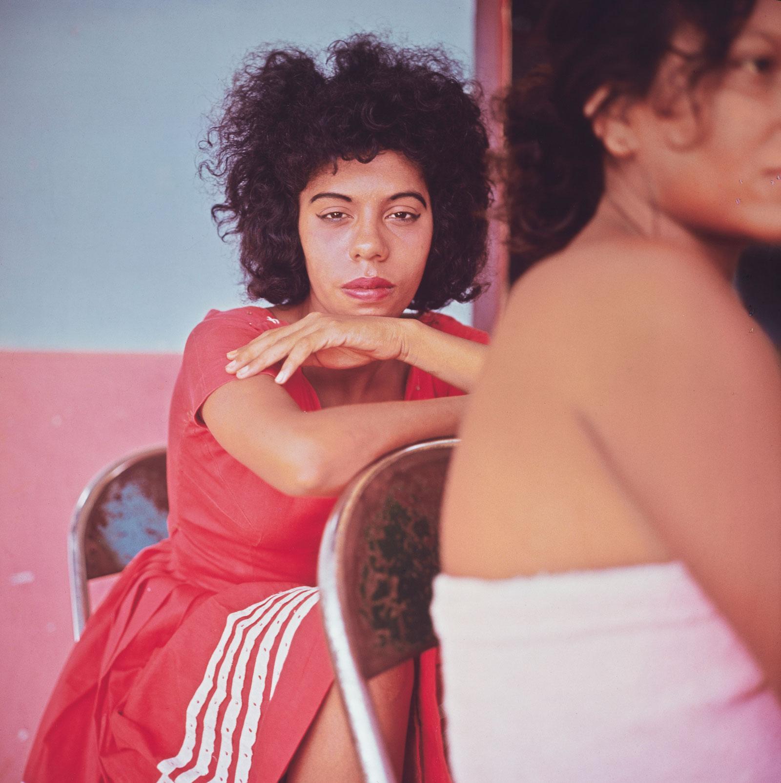 Danny Lyon: Tesca, Cartagena, Colombia, 1966