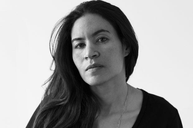 Yasmine El Rashidi, New York City, 2016