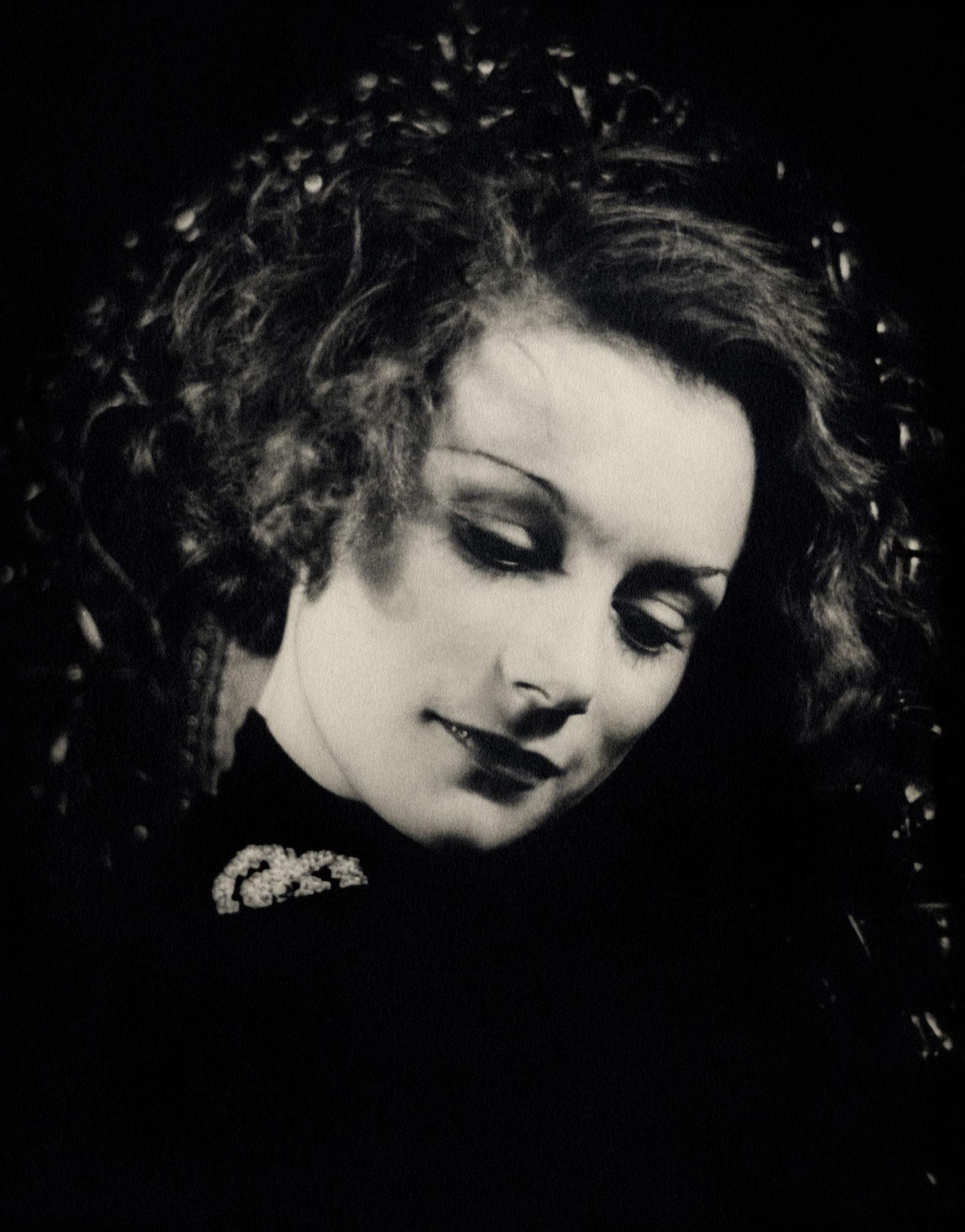 sternberger-woman
