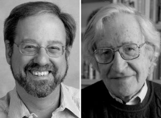 Robert C. Berwick and Noam Chomsky