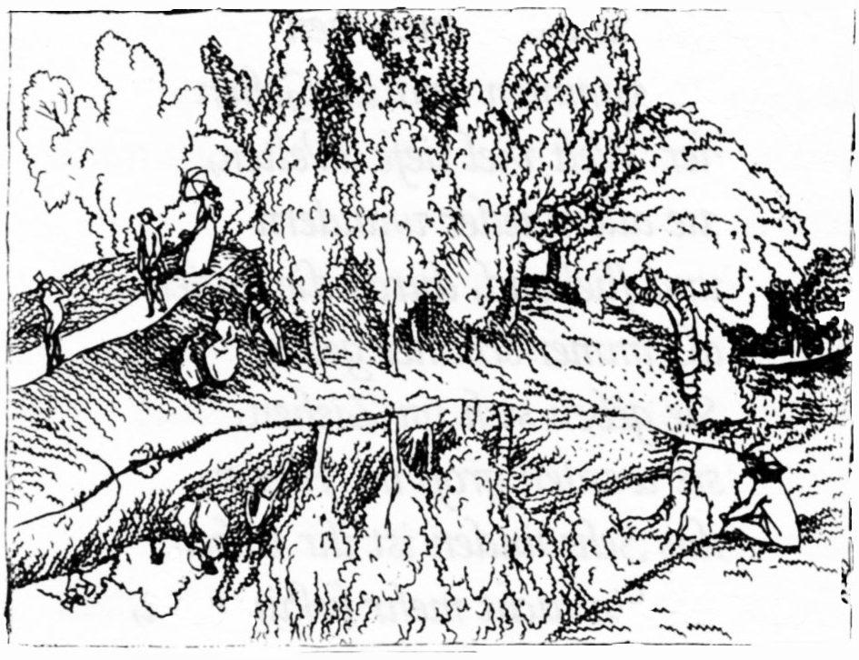 From Robert Walser Gedichte, 1908-1909