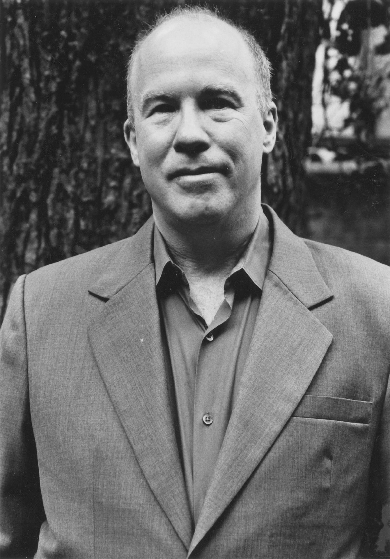 Mark Danner, New York City, November 2007