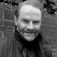 Timothy Garton Ash, New York City, October 2010