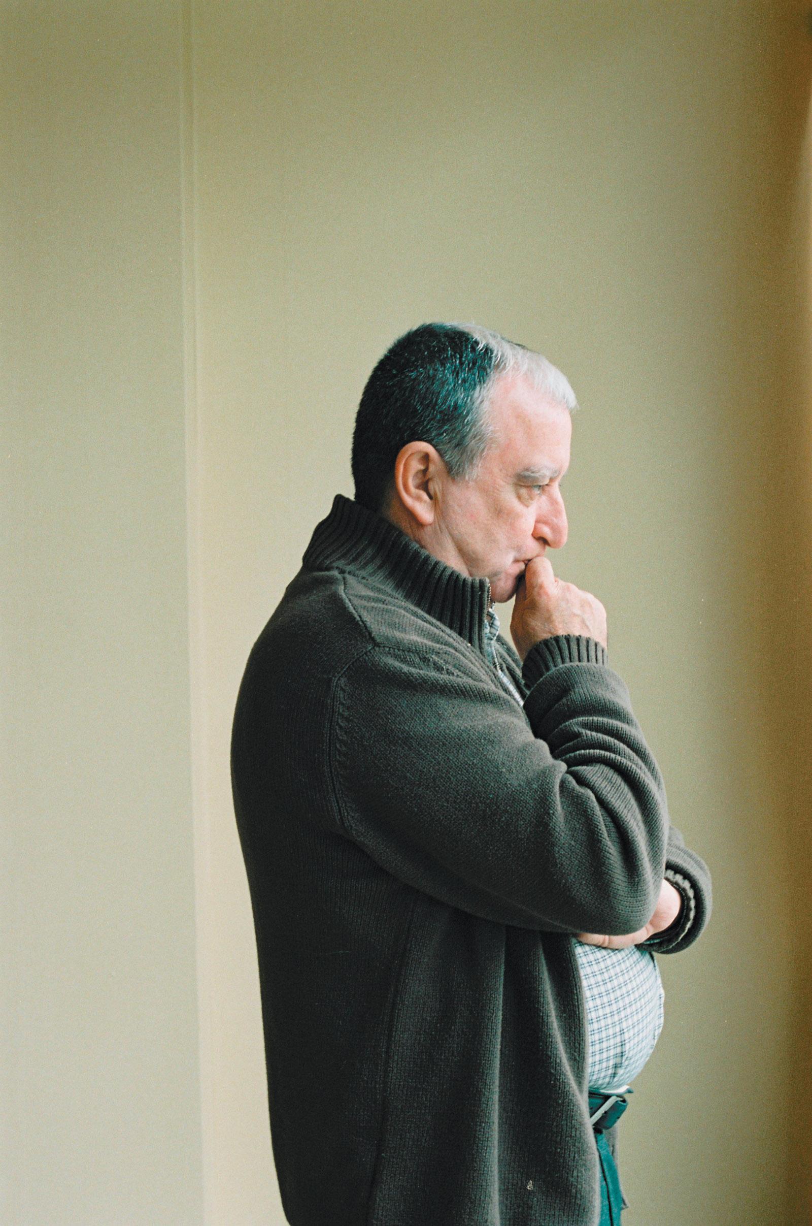 Rafael Chirbes, 2007