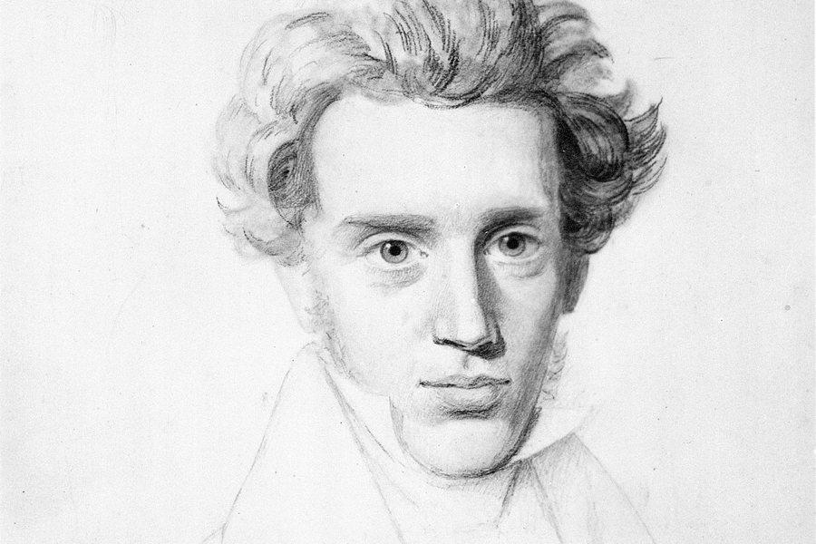 Kierkegaard S Rebellion By Peter E Gordon The New York Review Of Books
