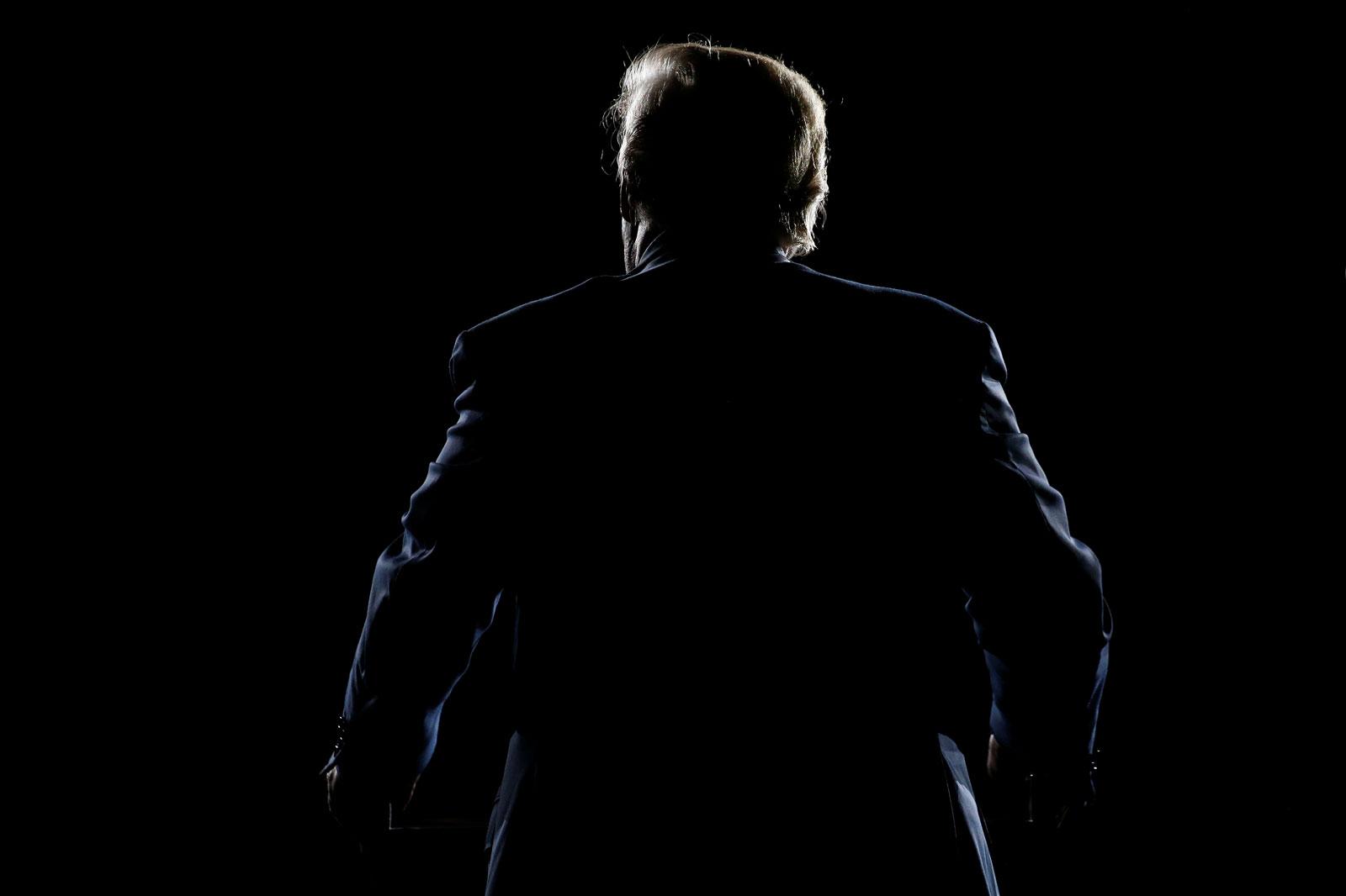 Donald Trump, Albuquerque, New Mexico, October 30, 2016