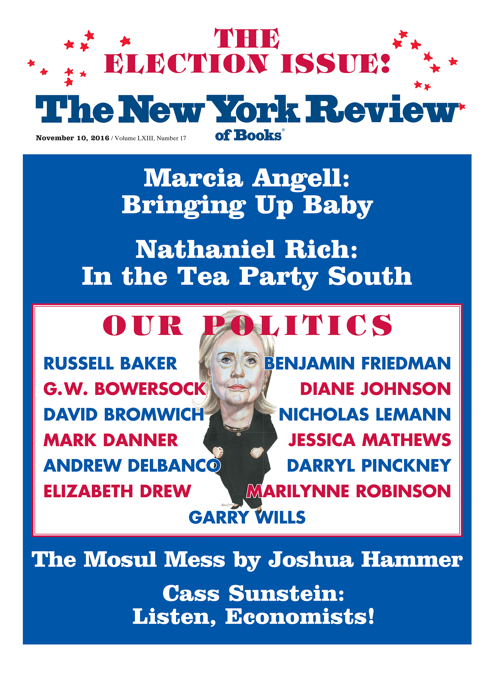 on the election iv by jessica t mathews the new york review  also in this issue