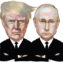 Russia, NATO, Trump: The Shadow World