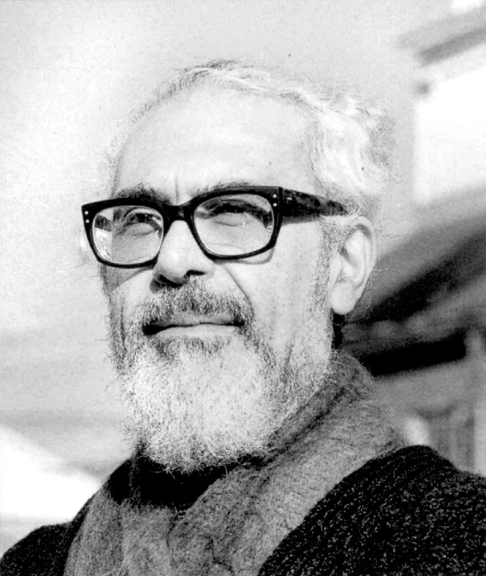 Antonio Di Benedetto