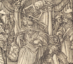Hans Holbein the Younger: The Emperor, 1497/1498—1543