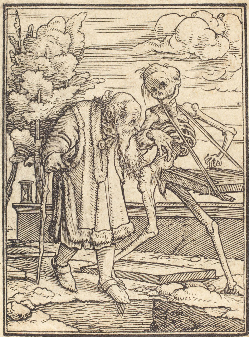holbein-old-man