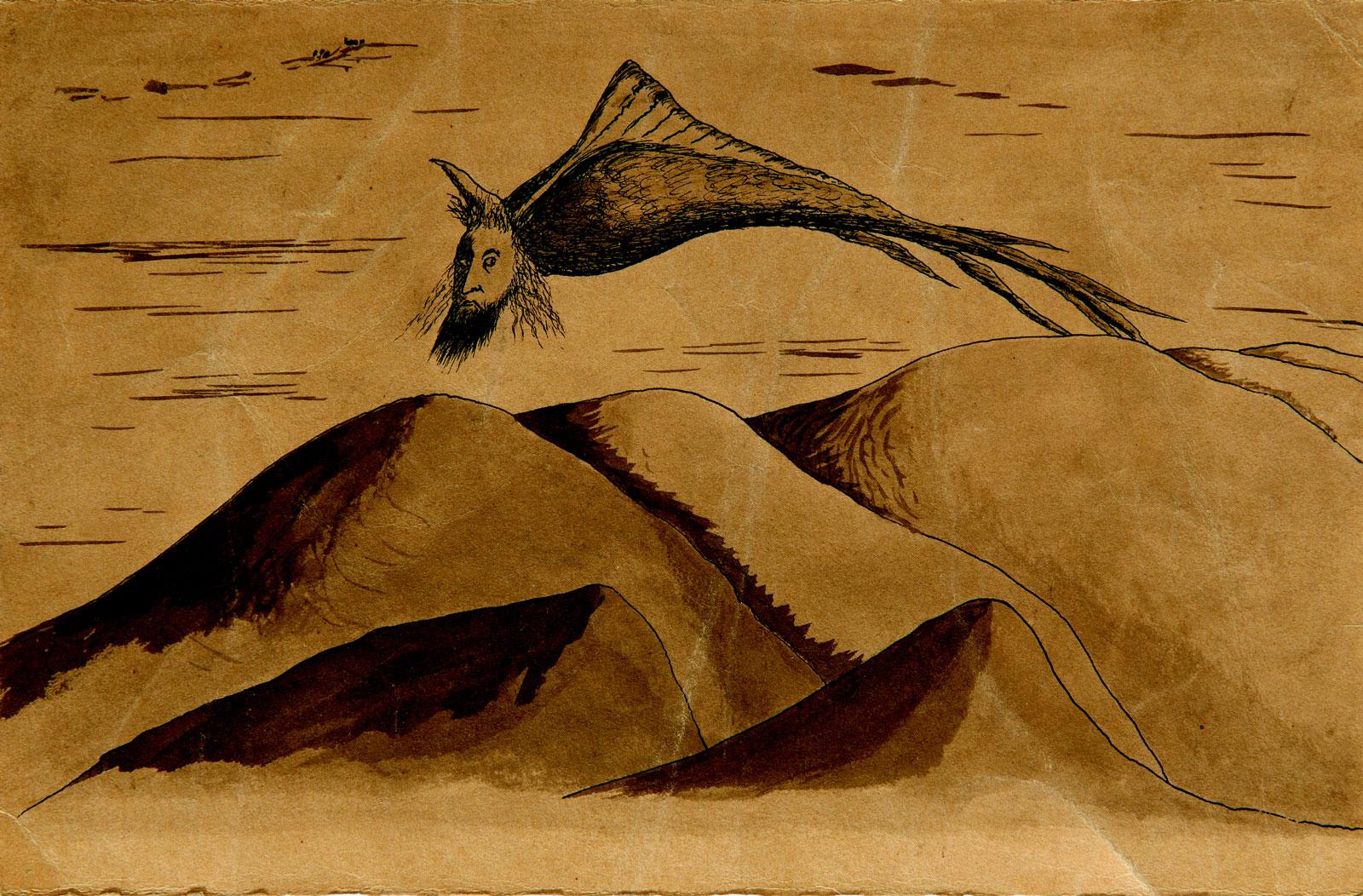 Paul Scheerbart: Nusi-Pusi, 1912