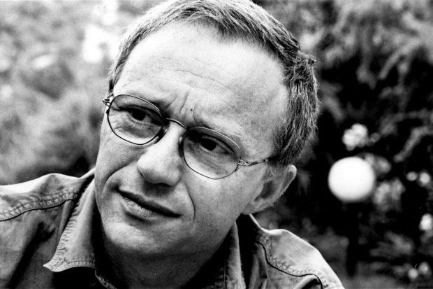 David Grossman, Jerusalem, 1997