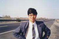 Ke Yunlu, 1987