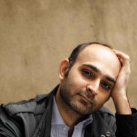 Mohsin Hamid, London, May 2011