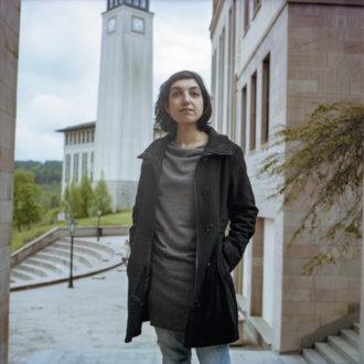 Elif Batuman, Koç University, Istanbul, May 2011
