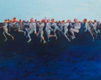 Nicola Bealing: Deep Water, 2011