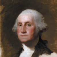 the early life and journey of george washington to presidency Founding fathers, george washington, thomas jefferson fought illnesses,   washington's health history made him particularly sensitive to the impact of  smallpox  sufferings at sea and by a winter's journey through spain, gave me  an.