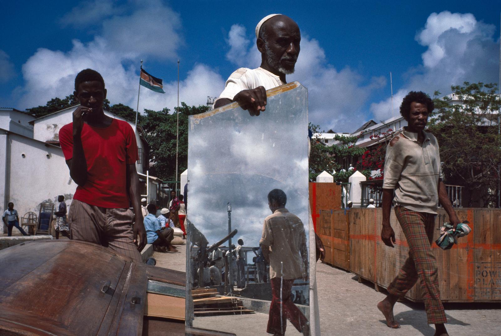 Kenya, 1984
