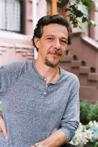 Álvaro Enrigue, Harlem, 2013