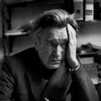 Emil Cioran, Paris, 1984