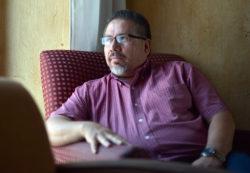 Javier Valdez, Sinaloa, Mexico, May 23, 2013