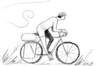From Eleanor Davis's You & a Bike & a Road, 2017