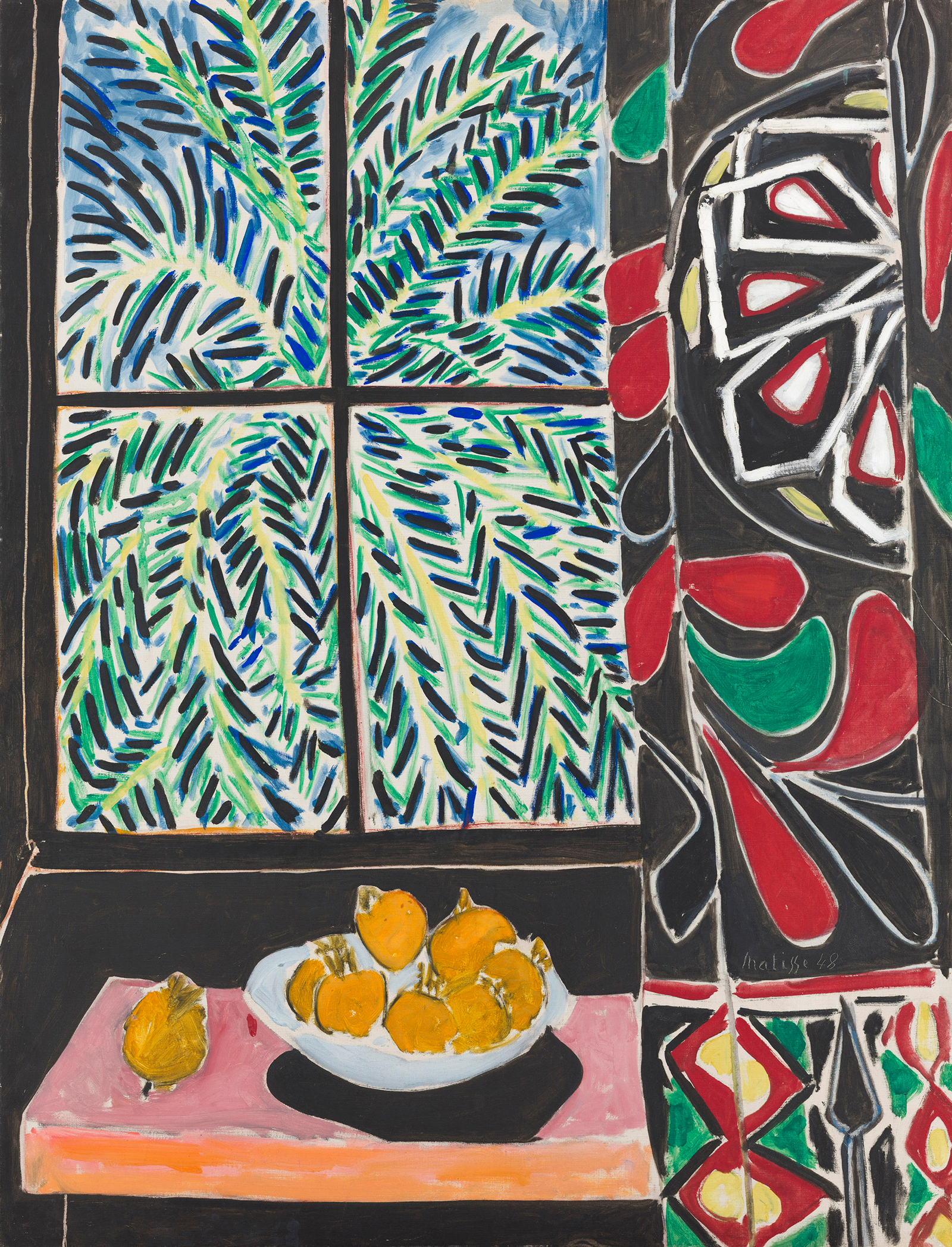 matisse-curtain-painting
