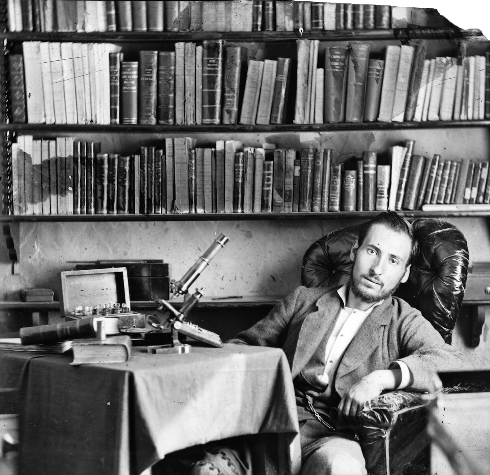 Room Escape Ramon I Cajal